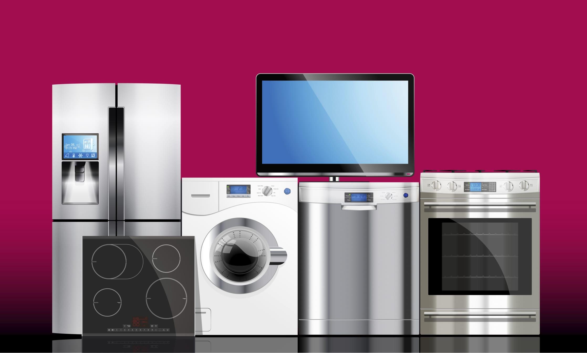 Elettrodomestici rigenerati: dove si comprano. Prezzi, offerte e negozi online