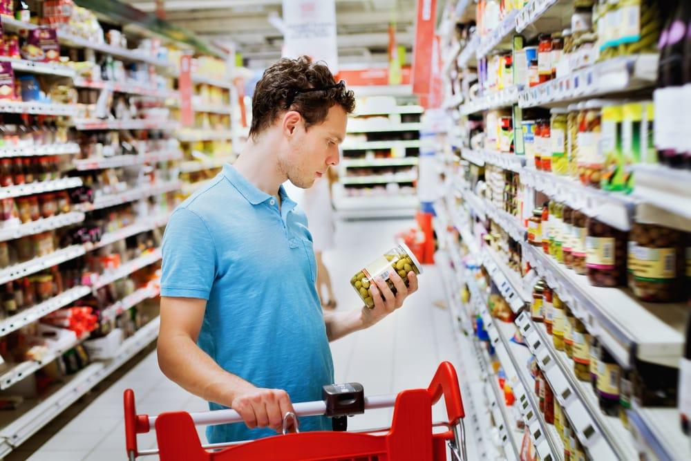 nuove etichette alimentari