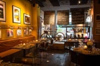 Da Milano a Roma a Lisbona, ecco quali sono i Bike-cafè più belli in giro per l'Europa (Foto)