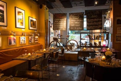 Da Milano a Roma a Lisbona, ecco quali sono i Bike-cafè più belli d'Europa (Foto)