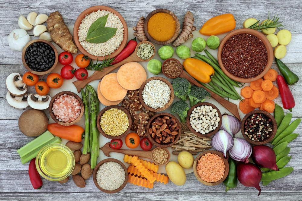 Alimenti Ricchi Di Fibre Non Sprecare