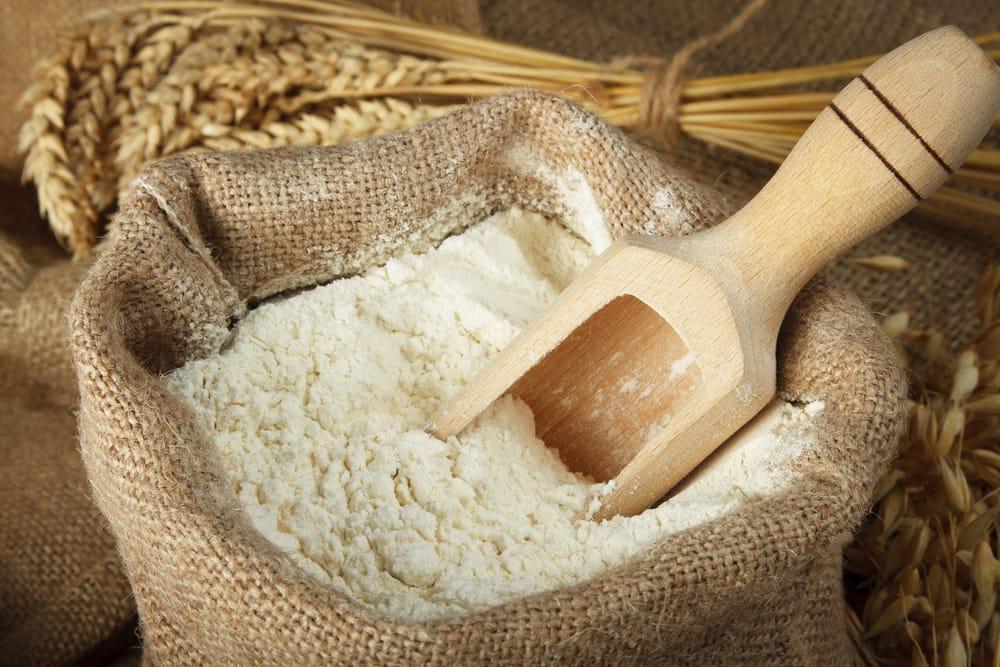 Alternative alla farina bianca in cucina - Non sprecare
