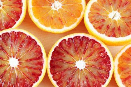 spreco arance siciliane