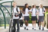 """Troppi bambini a scuola accompagnati: si allarga il progetto """"Bike to school"""""""