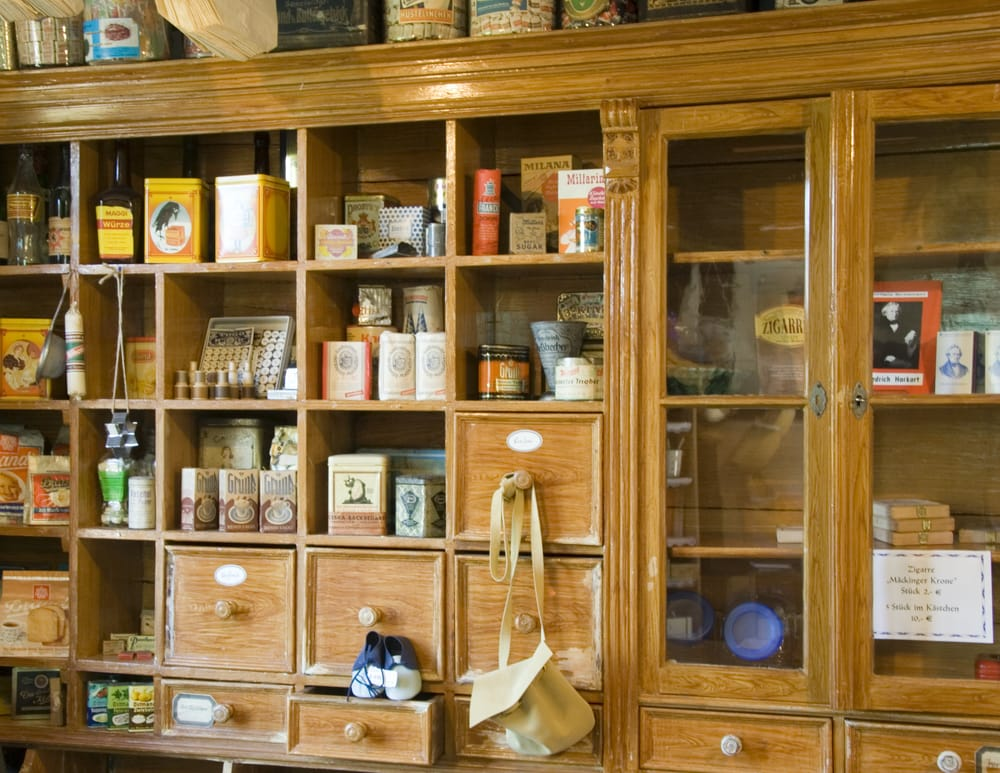 Come Organizzare La Dispensa In Cucina Non Sprecare
