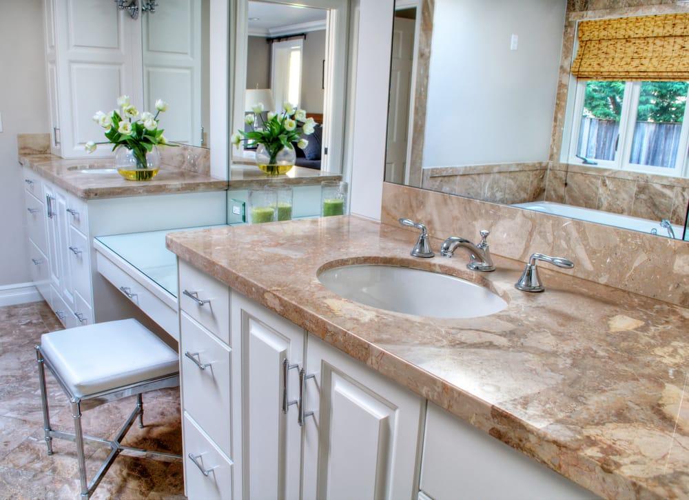 Come pulire il marmo con prodotti naturali non sprecare - Marmo per cucina ...