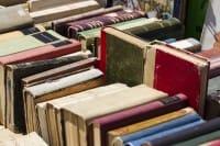 Recupero dei libri usati: i due ragazzi che ne hanno fatto un mestiere