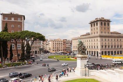 vigili assenteisti roma