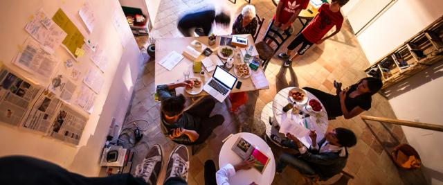 Sharing School, a Matera la prima scuola di economia condivisa