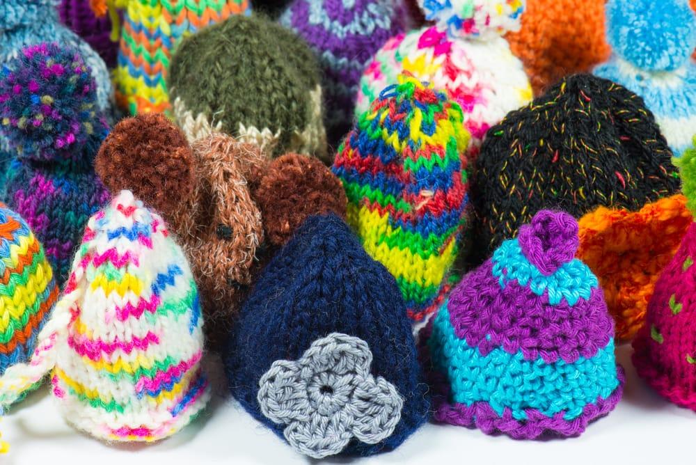 Come fare cappello uncinetto | Video - Non sprecare