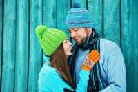 Cappelli da donna e uomo