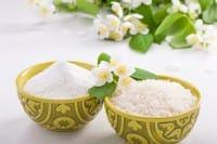 """Giochi per bambini e """"salva sale"""", tutti i modi per non sprecare il riso scaduto"""