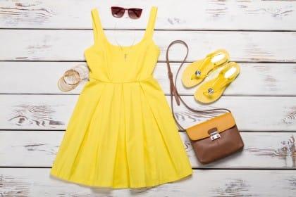come vestirsi bene spendendo poco