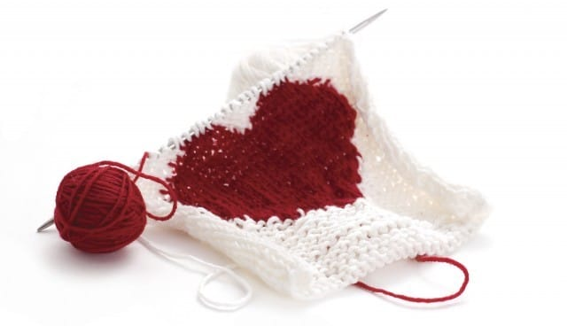 San Valentino: regali fai da te originali da realizzare a mano, a maglia o all'uncinetto