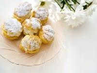 Bignè di san Giuseppe con crema pasticcera: la ricetta dei dolci tipici della cucina romana