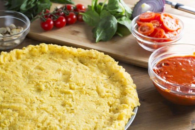 ricette-polenta-avanzata-pizza-filante (2)