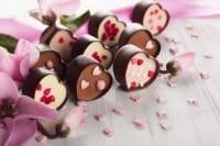 Ricette di San Valentino: una raccolta di preparazioni gustose, dall'antipasto al dolce