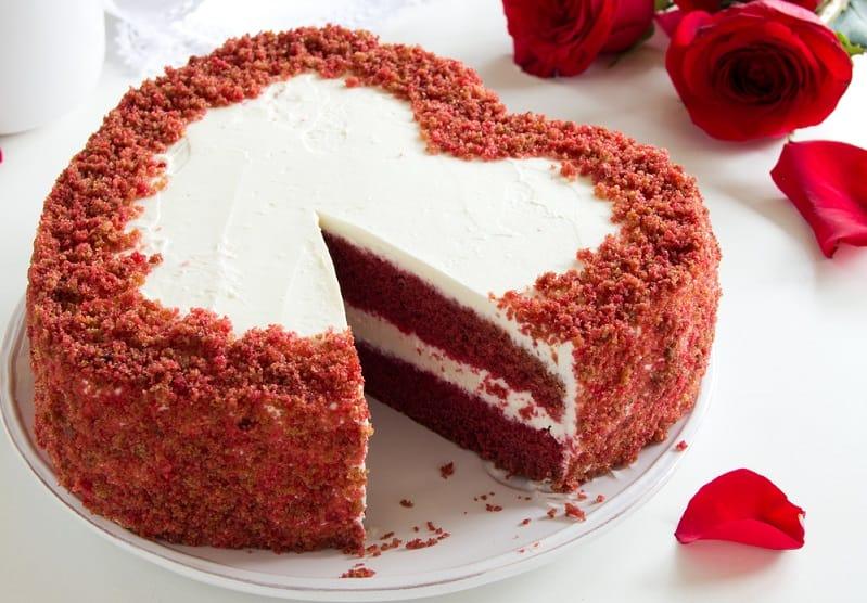 ricette semplici san valentino 2