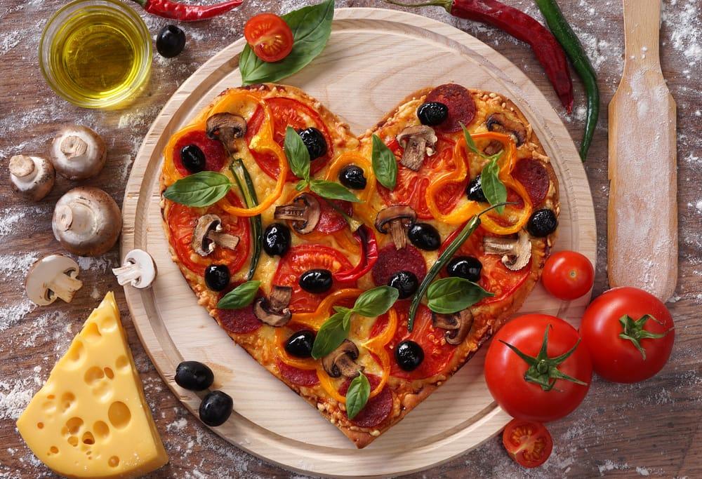 ricette semplici san valentino 5