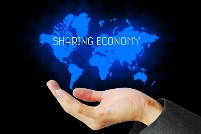 Sharing economy: il 2015 sarà l'anno della condivisione