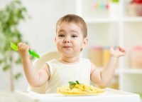 Piatti sani, semplici e gustosi per bambini di un anno: la nostra raccolta delle ricette più adatte ai piccoli