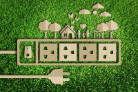 Eco-condomini, insieme si risparmia il 30 per cento di luce, gas e acqua. E si vive meglio