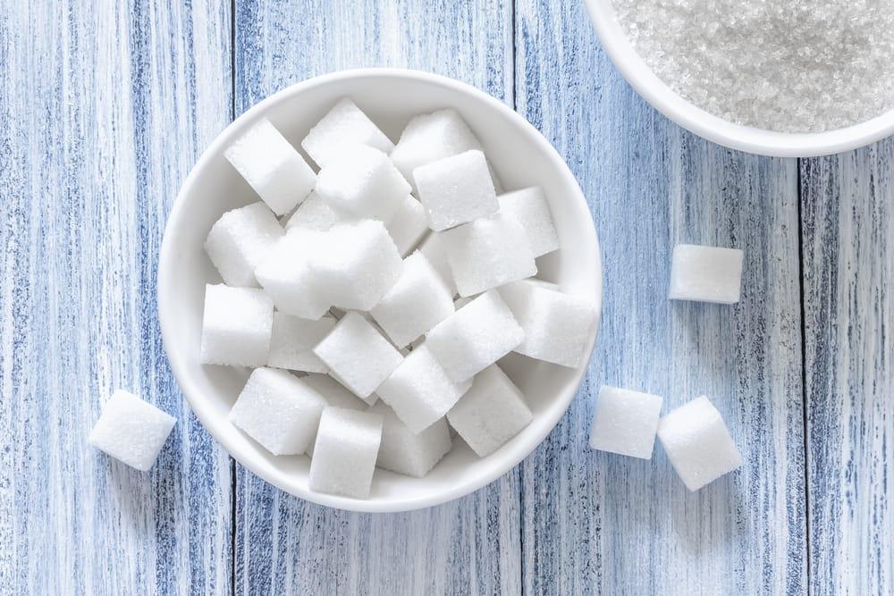 Effetti negativi dello zucchero raffinato