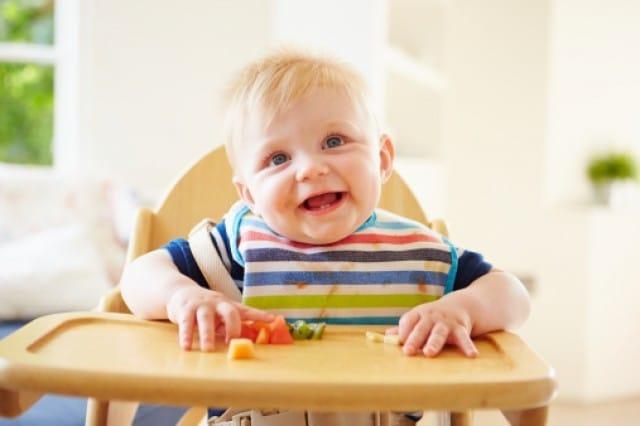 Molto Ricette per bambini 10 mesi - Non sprecare RD68