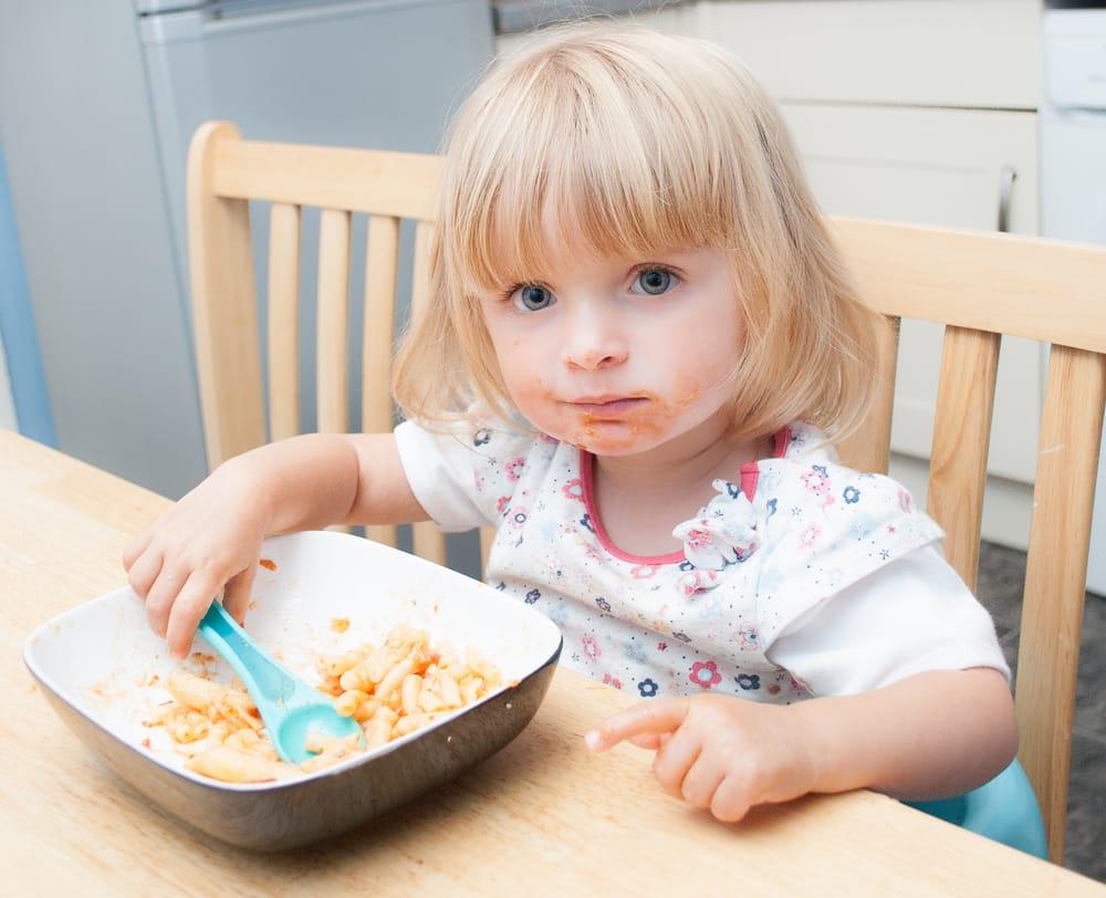 Ricette per bambini 18 mesi - Non sprecare