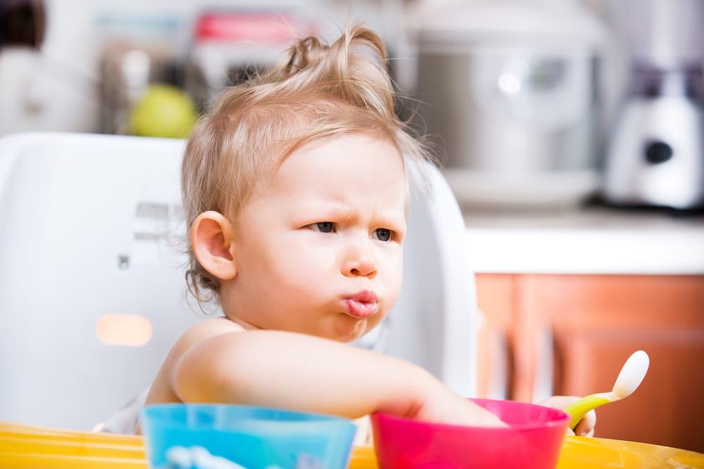 ricette per bambini di 2 anni - non sprecare - Cosa Cucinare Ai Bambini