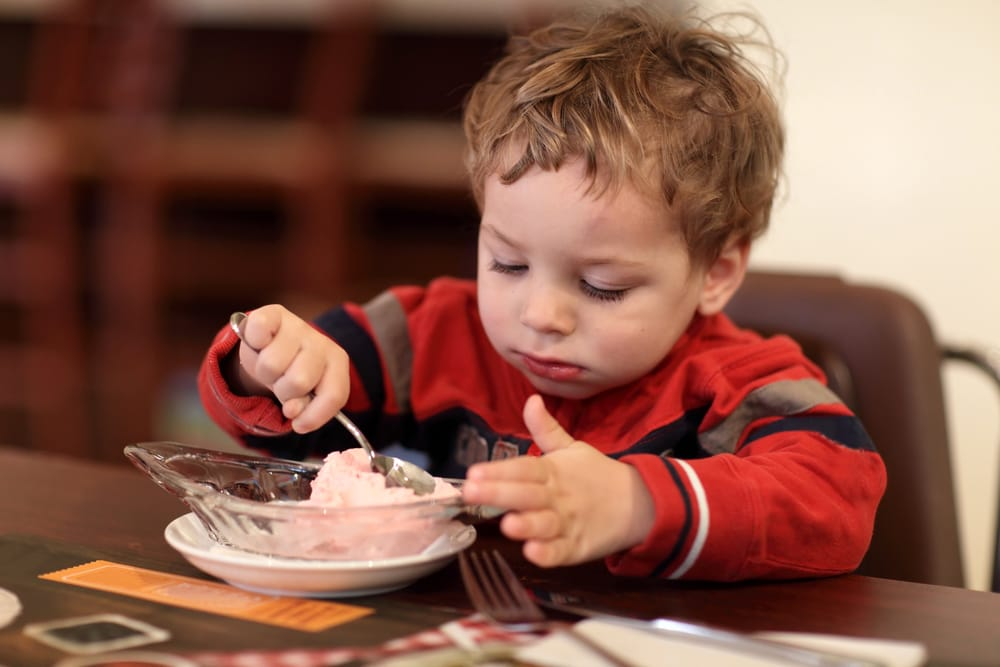 Ricette per bambini di 2 anni non sprecare for Ricette bambini