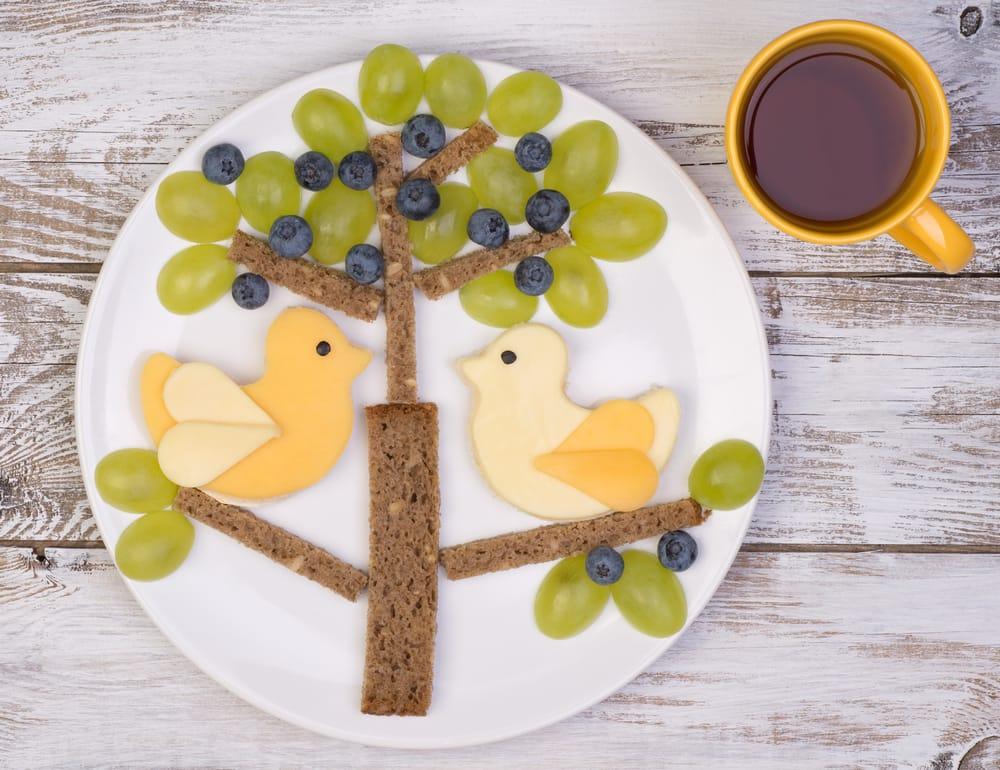 ricette per bambini inappetenti - non sprecare - Cosa Cucinare Ai Bambini