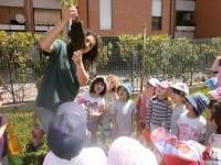 Coltivare l'orto a scuola: il progetto dell'Istituto Comprensivo Don Milani di Latina