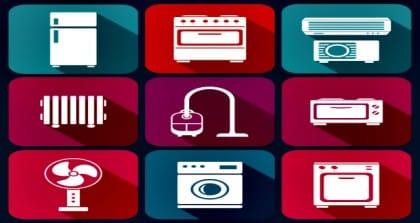Quali sono gli elettrodomestici che consumano di più? Ecco la classifica