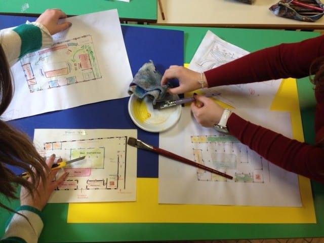 Il progetto del Liceo Manzù di Campobasso