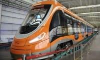 Tram a idrogeno: il primo al mondo è entrato in funzione in Cina