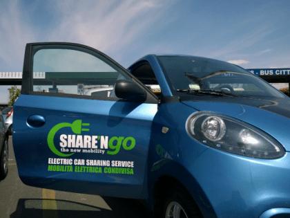 Share 'Ngo Milano