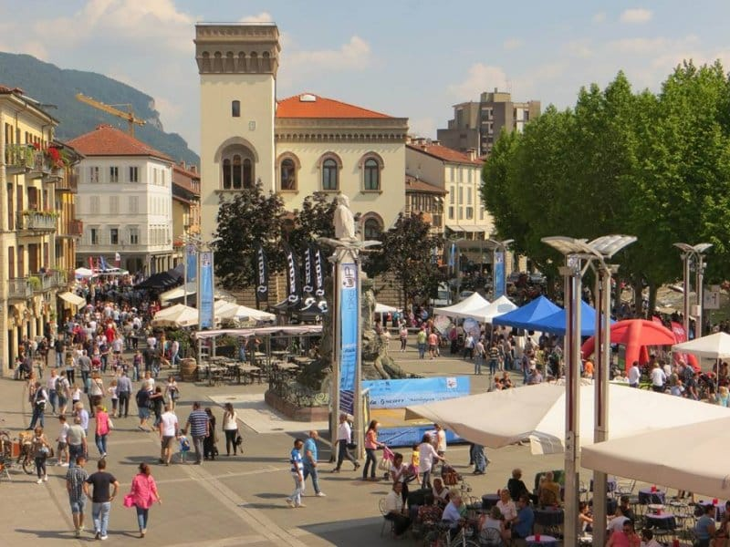 Bikeup, festival biciclette elettriche