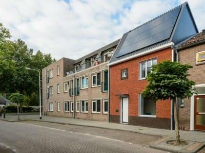 Casa olandese a consumo zero