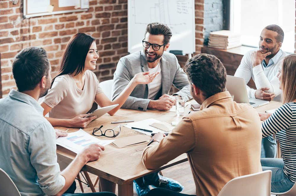 Come non litigare e avere buoni rapporti con i colleghi di lavoro. Evitate così lo spreco di stress, malumore e gastrite