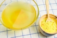 Dado granulare fai da te: ecco come prepararlo in casa e non sprecare gli scarti delle verdure rimasti in frigo