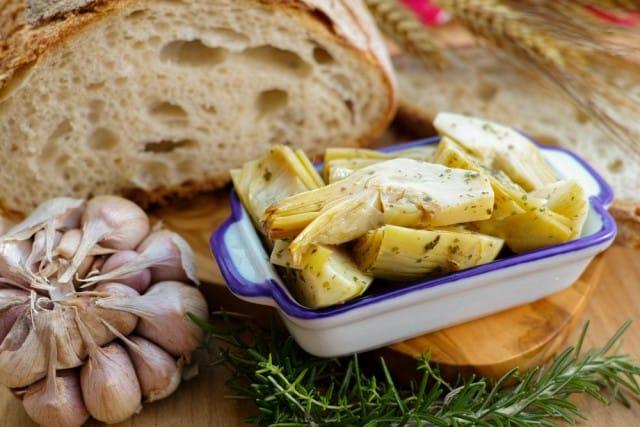Ricette con i carciofi: una raccolta di primi, secondi e contorni gustosi e nutrienti (Foto)