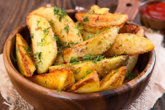Ricette con le patate non sprecare for Ricette cibo
