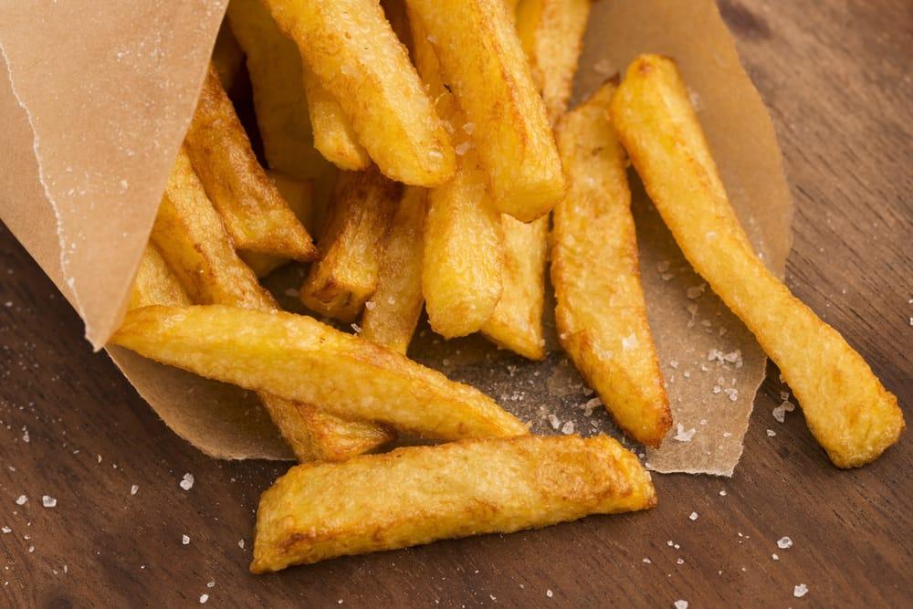 Ricette con le patate non sprecare for Ricette originali