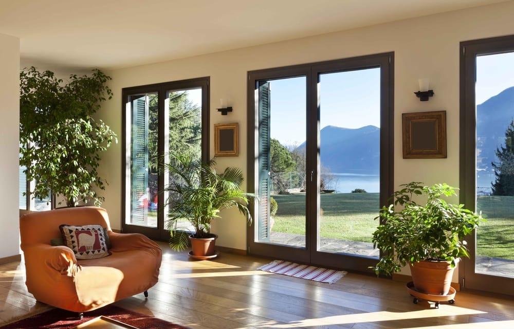 Come arredare la casa con le piante non sprecare for Arredare con la luce