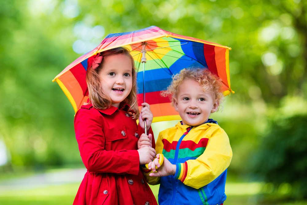 come insegnare la gentilezza ai bambini