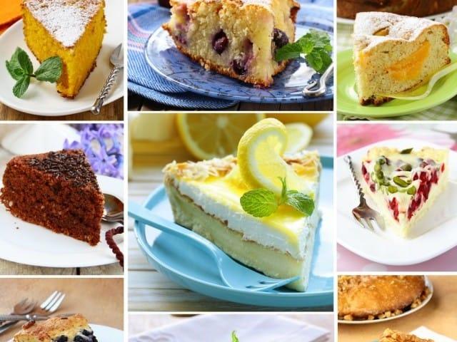 Ricette torte senza forno ecco le pi golose non sprecare - Forno ventilato per torte ...