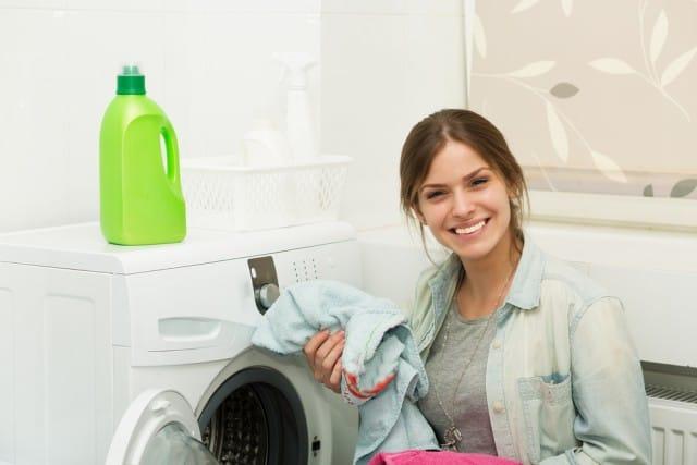 Detersivo fai da te per la lavatrice: i segreti di una nostra lettrice