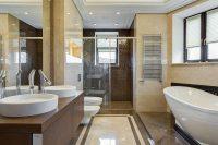 Bagno pulito ed igienizzato, senza detersivi: le preparazioni più efficaci