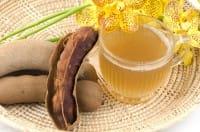 Effetti benefici del tamarindo: gradevole, rinfrescante, depurativo e lassativo